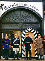 garnisonsverein