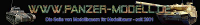 Logo - Panzer-Modell