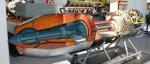 k-Strahltriebwerk Jumo 004 - Schnitt  02