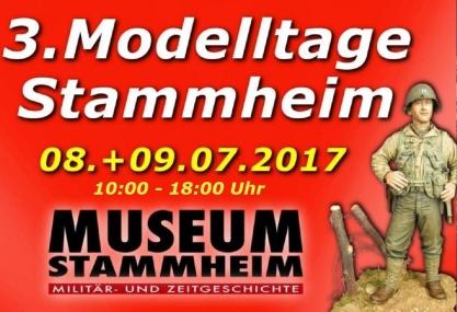 Modelltage Stammheim 2017 Tag 1 01