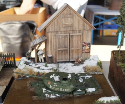 Modelltage Stammheim 2017 Tag 2 30